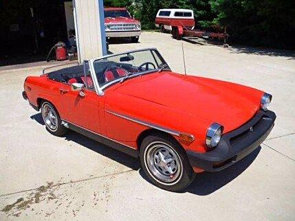 1979 MG Midget for sale 100922030