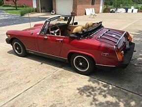 1979 MG Midget for sale 100945345