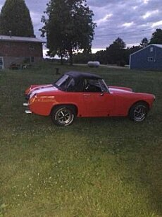 1979 MG Midget for sale 100946016