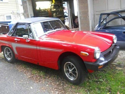 1979 MG Midget for sale 100956943