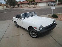 1979 MG Midget for sale 100961288