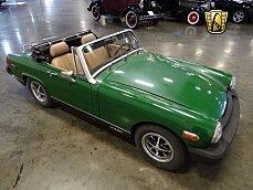 1979 MG Midget for sale 100996502