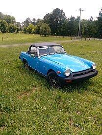 1979 MG Midget for sale 101011632