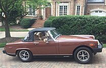 1979 MG Midget for sale 101017401