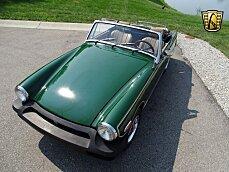 1979 MG Midget for sale 101025709