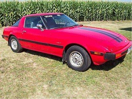 1979 Mazda RX-7 for sale 100827307