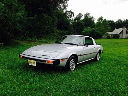 1979 Mazda RX-7 for sale 100827493