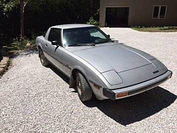 1979 Mazda RX-7 for sale 100841142
