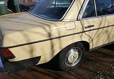 1979 Mercedes-Benz 240D for sale 100943294