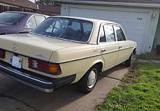 1979 Mercedes-Benz 240D for sale 100957554