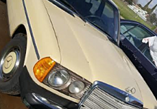1979 Mercedes-Benz 240D for sale 101047924