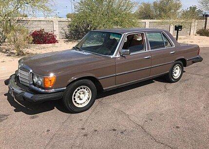1979 Mercedes-Benz 280SE for sale 100863444