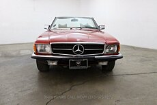 1979 Mercedes-Benz 280SL for sale 100794772