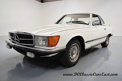 1979 Mercedes-Benz 280SL for sale 100813371