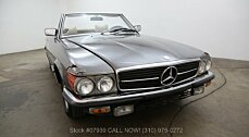 1979 Mercedes-Benz 280SL for sale 100847680
