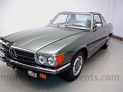 1979 Mercedes-Benz 280SL for sale 101055253