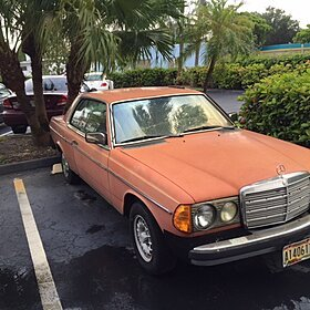 1979 Mercedes-Benz 300CD for sale 100784651