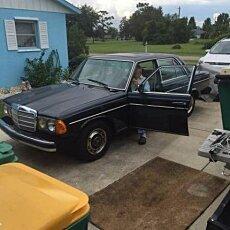 1979 Mercedes-Benz 300D for sale 100804665