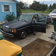 1979 Mercedes-Benz 300D for sale 100807844