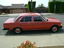1979 Mercedes-Benz 300D for sale 100867992