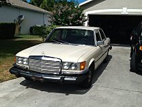 1979 Mercedes-Benz 300SD for sale 100776555