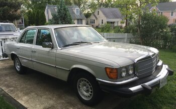 1979 Mercedes-Benz 300SD for sale 100779634