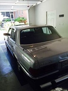 1979 Mercedes-Benz 300SD for sale 100808131