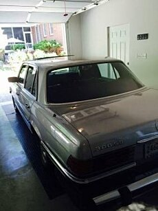 1979 Mercedes-Benz 300SD for sale 100827296