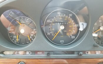 1979 Mercedes-Benz 300SD for sale 100895083