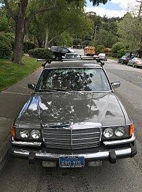 1979 Mercedes-Benz 300SD Sedan for sale 100988942