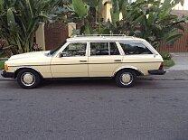 1979 Mercedes-Benz 300TD for sale 100909779