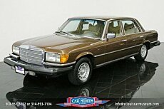 1979 Mercedes-Benz 450SEL for sale 100774042