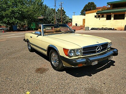1979 Mercedes-Benz 450SEL for sale 101044336