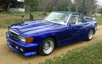 1979 Mercedes-Benz 450SL for sale 100785406