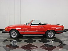 1979 Mercedes-Benz 450SL for sale 100839501