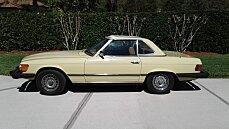 1979 Mercedes-Benz 450SL for sale 100846346