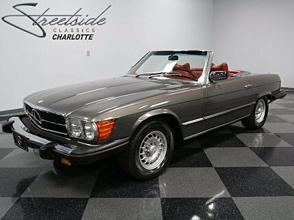 1979 Mercedes-Benz 450SL for sale 100851710