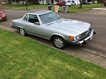 1979 Mercedes-Benz 450SL for sale 100867786