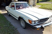 1979 Mercedes-Benz 450SL for sale 100886621