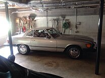 1979 Mercedes-Benz 450SL for sale 100887792
