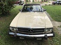 1979 Mercedes-Benz 450SL for sale 100888861