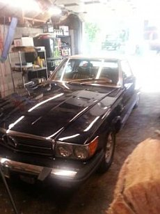 1979 Mercedes-Benz 450SL for sale 100892480