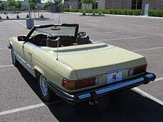 1979 Mercedes-Benz 450SL for sale 100893989
