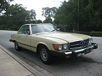 1979 Mercedes-Benz 450SL for sale 100896362