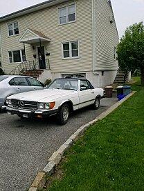 1979 Mercedes-Benz 450SL for sale 100904962