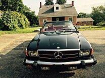 1979 Mercedes-Benz 450SL for sale 100905328