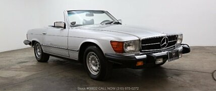 1979 Mercedes-Benz 450SL for sale 100913351