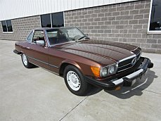1979 Mercedes-Benz 450SL for sale 100922374