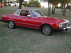 1979 Mercedes-Benz 450SL for sale 100923869