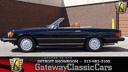 1979 Mercedes-Benz 450SL for sale 100949828